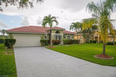 3385 Mystic River Dr, Naples, FL 34120 - MLS#: 218044886