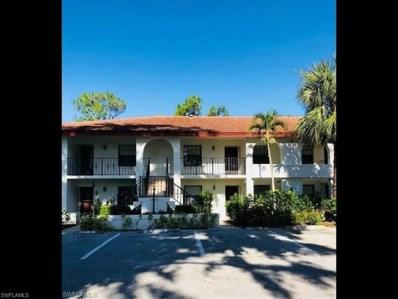 905 Augusta Blvd UNIT 905-6, Naples, FL 34113 - MLS#: 218045037