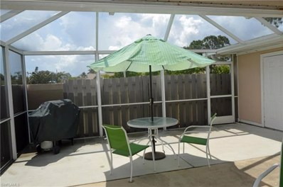 27601 Arroyal Rd UNIT 132, Bonita Springs, FL 34135 - MLS#: 218045090