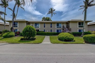 372 Tern Dr UNIT 4, Naples, FL 34112 - MLS#: 218045223