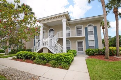 8161 Twelve Oaks Cir UNIT 514, Naples, FL 34113 - MLS#: 218045245