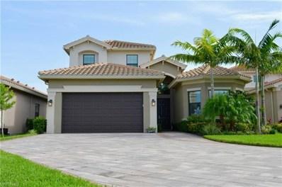 13866 Callisto Ave, Naples, FL 34109 - MLS#: 218045298