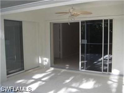 6264 Shadowood Cir UNIT 1402, Naples, FL 34112 - MLS#: 218045306