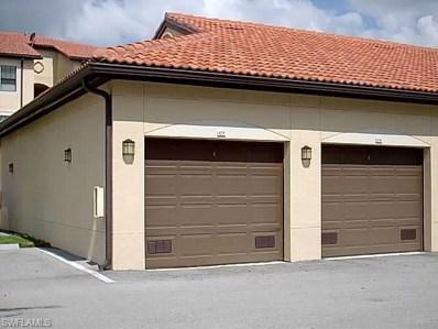 12958 Positano Cir UNIT C-7, Naples, FL 34105 - MLS#: 218045350