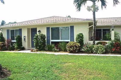 79 Glades Blvd UNIT 1623, Naples, FL 34112 - MLS#: 218045362