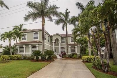 221 3rd St, Bonita Springs, FL 34134 - MLS#: 218045391