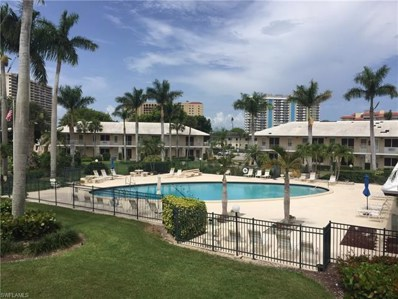 167 Collier Blvd UNIT H9, Marco Island, FL 34145 - MLS#: 218045397