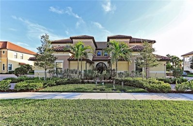 12046 Covent Garden Ct UNIT 902, Naples, FL 34120 - MLS#: 218045553