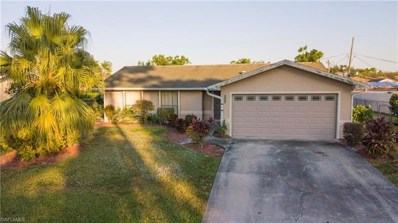 1724 45th Ter SW, Naples, FL 34116 - MLS#: 218045741