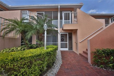 2396 Hidden Lake Dr UNIT 906, Naples, FL 34112 - MLS#: 218045770