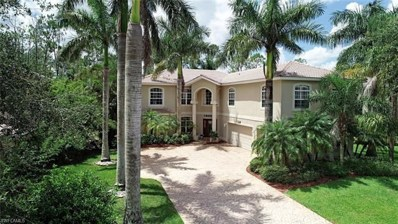 12406 Green Stone Ct, Fort Myers, FL 33913 - MLS#: 218045808