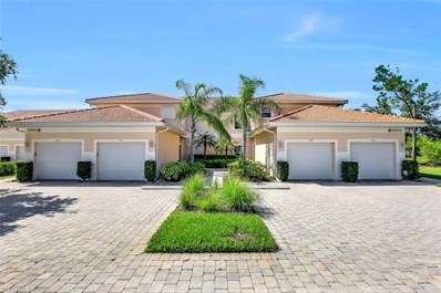 6355 Lexington Ct UNIT 102, Naples, FL 34110 - MLS#: 218045846