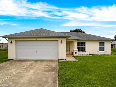 710 Altair Ave, Fort Myers, FL 33913 - MLS#: 218045945