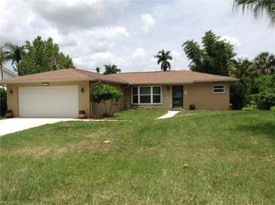 4481 Rosea Ct, Naples, FL 34104 - MLS#: 218045965