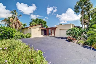 4000 Lakewood Blvd, Naples, FL 34112 - MLS#: 218046195