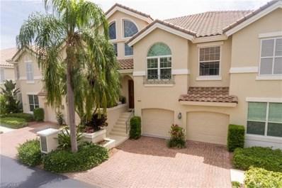 144 Colonade Cir UNIT 703, Naples, FL 34103 - MLS#: 218046310