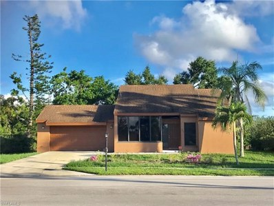 406 Saint Andrews Blvd, Naples, FL 34113 - MLS#: 218046329
