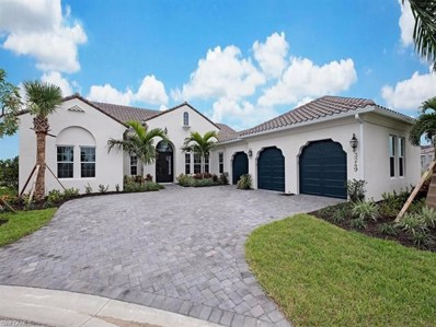 3249 Cullowee Ln, Naples, FL 34114 - MLS#: 218046338