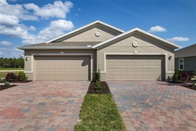 20070 Fiddlewood Ave, North Fort Myers, FL  - MLS#: 218046339