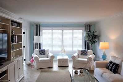 4200 Belair Ln UNIT 109, Naples, FL 34103 - MLS#: 218046366