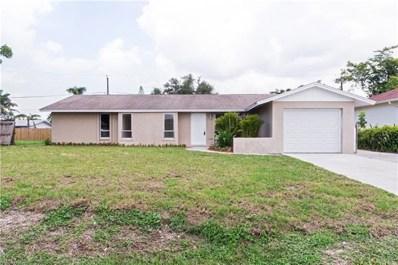 1331 Ingraham St, Naples, FL 34103 - MLS#: 218046378