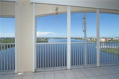 4895 Bonita Beach Rd UNIT PH 603, Bonita Springs, FL 34134 - MLS#: 218046447