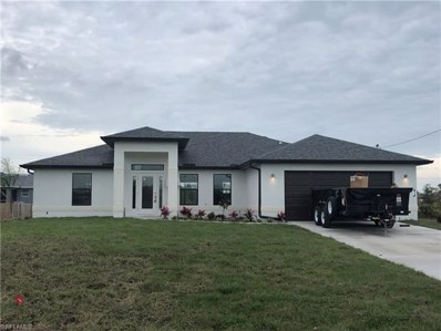 4110 17TH St SW, Lehigh Acres, FL 33976 - MLS#: 218046456