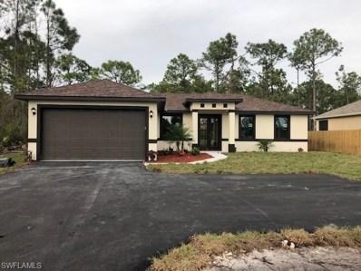 3831 45th Ave NE, Naples, FL 34120 - MLS#: 218046464