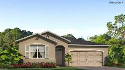 838 15th St, Cape Coral, FL 33991 - MLS#: 218046564