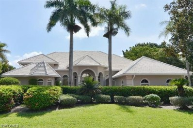 12924 Bald Cypress Ln, Naples, FL 34119 - MLS#: 218046699