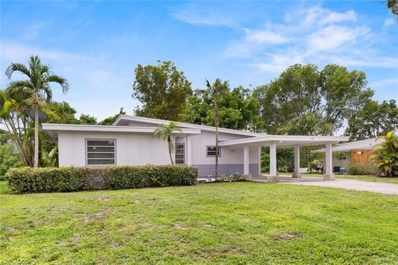 166 2nd St, Bonita Springs, FL 34134 - MLS#: 218046941