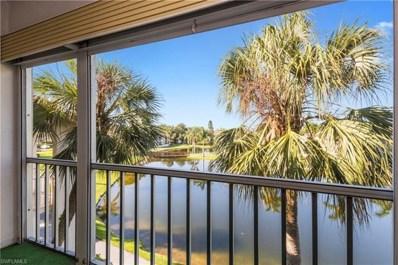 1020 Palm View Dr UNIT C-304, Naples, FL 34110 - MLS#: 218046972