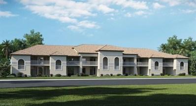 13671 Julias Way UNIT 1217, Fort Myers, FL 33919 - MLS#: 218047079