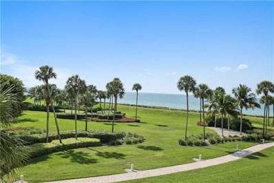 4551 Gulf Shore Blvd N UNIT 105, Naples, FL 34103 - MLS#: 218047103