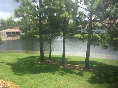 1064 Manor Lake Dr UNIT 203B, Naples, FL 34110 - MLS#: 218047325