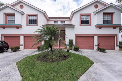 673 Windsor Sq UNIT 202, Naples, FL 34104 - MLS#: 218047392