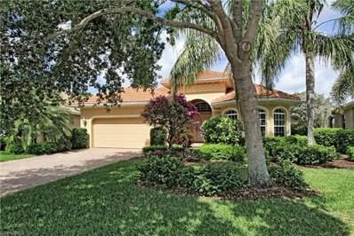 6893 Bent Grass Dr, Naples, FL 34113 - MLS#: 218047433