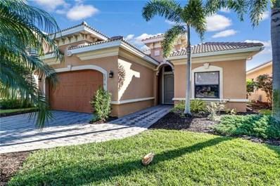 1374 Serrano Cir, Naples, FL 34105 - MLS#: 218047446