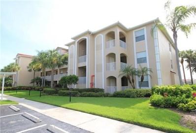 2740 Cypress Trace Cir UNIT 2729, Naples, FL 34119 - MLS#: 218047475