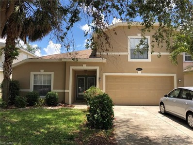 15082 Topsail Ct, Naples, FL 34119 - MLS#: 218047537