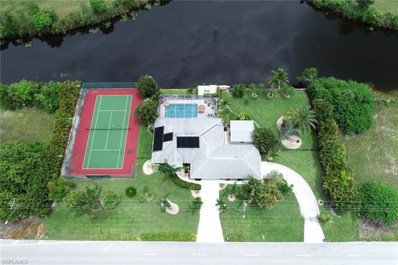 3011 Ceitus Pky, Cape Coral, FL 33991 - MLS#: 218047559