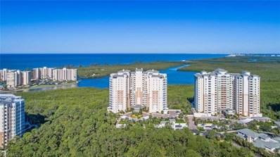 295 Grande Way UNIT 502, Naples, FL 34110 - MLS#: 218047736