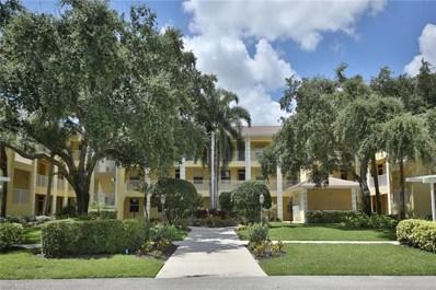 9250 Highland Woods Blvd UNIT 2309, Bonita Springs, FL 34135 - MLS#: 218047807