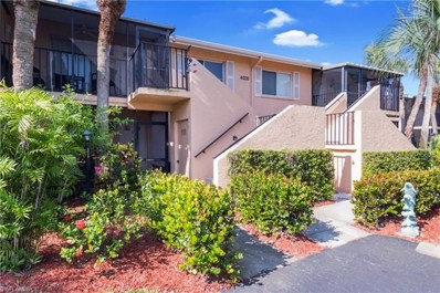 4020 Ice Castle Way UNIT 3, Naples, FL 34112 - MLS#: 218047868
