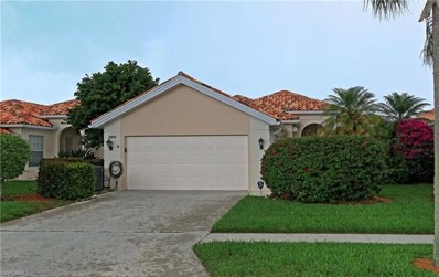 3231 Benicia Ct, Naples, FL 34109 - MLS#: 218047929