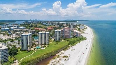 7300 Estero Blvd UNIT PH1, Fort Myers Beach, FL 33931 - MLS#: 218047936