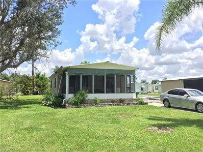 161 Sugar Loaf Ln UNIT 67, Naples, FL 34114 - MLS#: 218047937