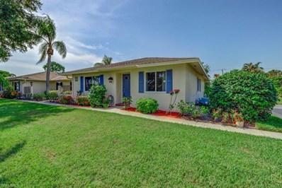 38 Glades Blvd UNIT 1, Naples, FL 34112 - MLS#: 218048033