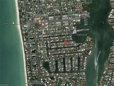 608 16th Ave S, Naples, FL 34102 - MLS#: 218048149