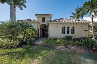 3275 Hyacinth Dr, Naples, FL 34114 - MLS#: 218048161